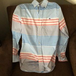 Vineyard Vines men's xs shirt
